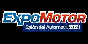 Expomotor 2021 Logo