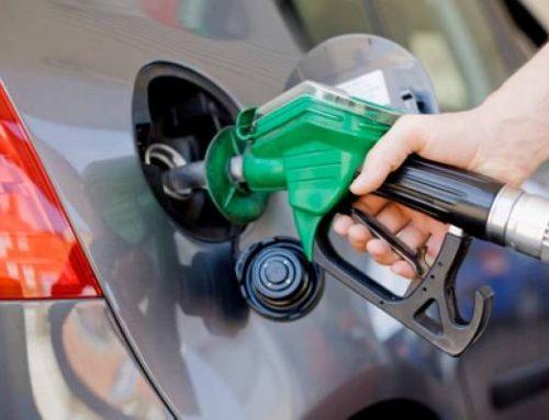 En $135, subió el precio del galón de gasolina. El incremente rige a partir del 1 de julio.