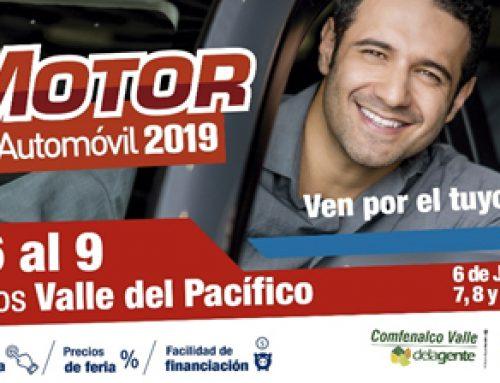 EXPOMOTOR 2019
